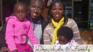 doja and family