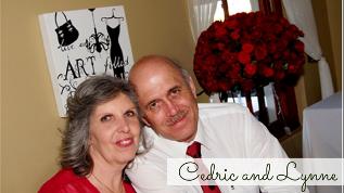Cedric&Lynne